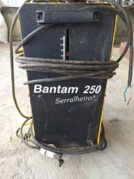 Maquina  de solda Esab  250