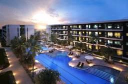 Título do anúncio: LRC- Repasse de flat com 28m² no Mana Beach Experience