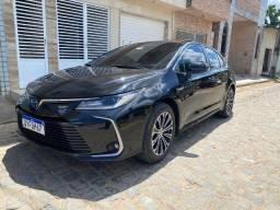 Título do anúncio: Toyota Corolla Altis Prem. Hybrid 1.8 Flex Aut 2020