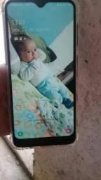 Título do anúncio: Samsung A30