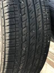 Jogo de pneus 235/55R 18 Kumho