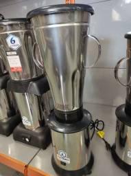 Liquidificador baixa rotação 3,5l - Colombo