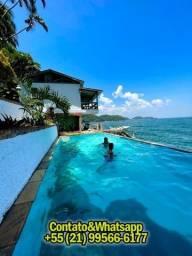 Título do anúncio: Refúgio na Ilha Tropical Itacuruçá