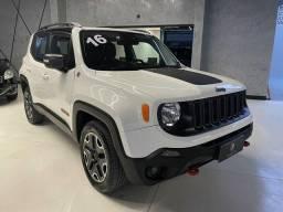 Título do anúncio: Jeep Renegade THAWK