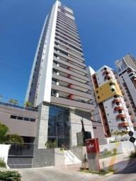 Título do anúncio: Apartamento com 3 dormitórios à venda, 100 m² por R$ 880.000 - Tambaú - João Pessoa/PB