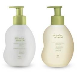 Título do anúncio: Shampoo e condicionador para bebe MMBB