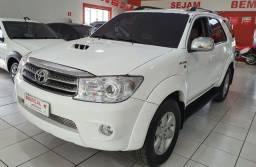 Hilux 2011 Sw4 3.0 Srv 4x4x 7 Lugares Diesel