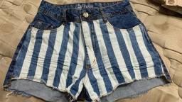 Título do anúncio: shorts novo