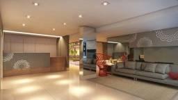 Título do anúncio: Flat com 1 dormitório à venda, 47 m² por R$ 376.194 - Tambaú - João Pessoa/PB