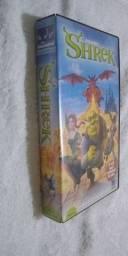 Shrek - VHS Original