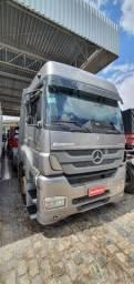 Título do anúncio: Mercedes Benz Axor 2544 6x2 2016 Selectrucks
