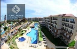 Título do anúncio: Apartamento mobiliado 58 metros e 2 quartos em Porto das Dunas - Aquiraz - CE