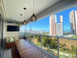 Título do anúncio: Apartamento com 3 dormitórios à venda, 91 m² por R$ 735.000,00 - Altiplano Cabo Branco - J