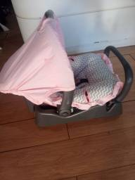 Bebê conforto com base