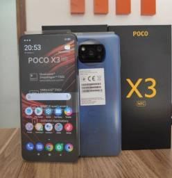 Título do anúncio: Xiaomi Poco X3 NFC