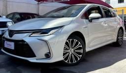 Título do anúncio: Corolla Hybrid 2020