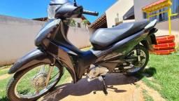 Título do anúncio: Moto Biz 110   perfeita