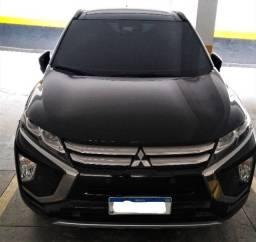 Título do anúncio: Mitsubishi Eclipse Cross Top de Linha, em perfeito estado e Km baixo
