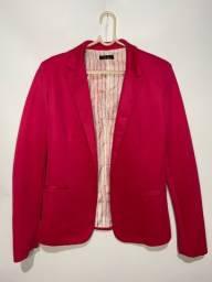 Blazer Pink La Vie
