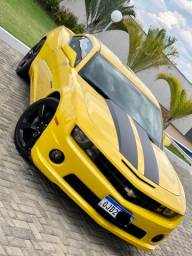 Título do anúncio: Camaro SS V8 6.2 2013