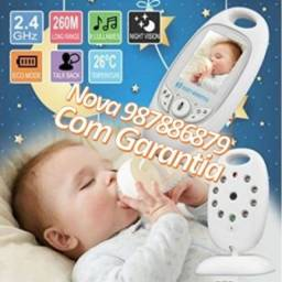 Título do anúncio: Babá Eletrônica Display
