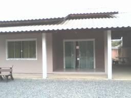 Casa na Praia do Forte - São Francisco do Sul / SC