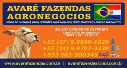 Arrendo 3.475 Hectares para Agricultura em Nova Alvorada do Sul / MS