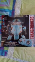 Transformers Autobot Sqweeks