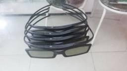 Óculos 3D sansung