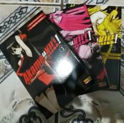 Manga Diversos