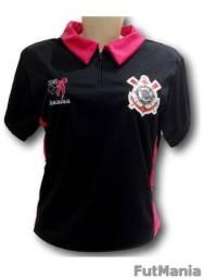 de1672add4b25 Camisa Corinthians Feminina   Frete Apenas R 16