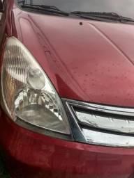 Nissan grand livinia SL ano 2014/15 sucata somente peças