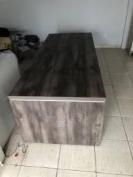 Linda mesa em Campo Grande
