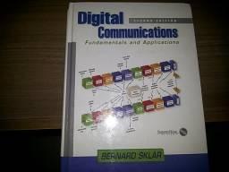Digital Communications - 2nd Ed - With Cd (com Cd)