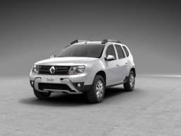 Renault Duster Dyn 1.6 CVT - 2018