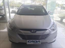 Hyundai Ix35 2.0 Mpfi Gls 16v - 2015