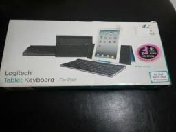 Melhor Teclado Logitech Bluetooth IPad e Tablet