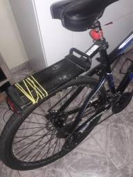 Vendo bagageiro da caloi Easy Rider