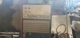 Plasma de corte