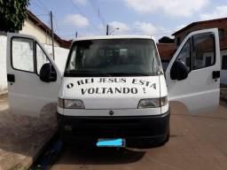 Vendo Van - 2004