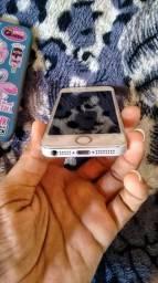 TROCO POR OUTRO IPhone 5s Branco 16Gb