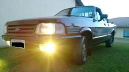 Vendo Ford Pampa 1.8 s - 1992