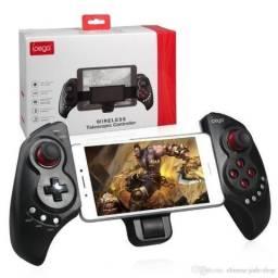 Controle Wireless - Ipega 9023