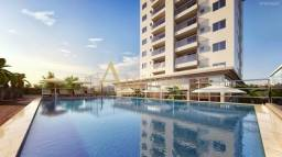 Apartamento LA2000, 02 Suítes, Sacada com Churrasqueira, Pré Lançamento em Meia Praia