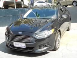 Ford Fusion 2.0 Titanium Fwd Automático - 2013