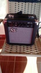 Vendo Cubo de Guitarra SX (valor negociável)