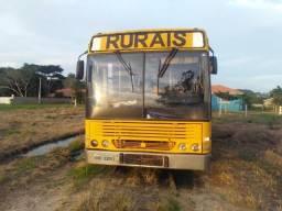Ônibus rural - 1998