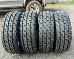 Banda de rodagem para recapar pneus