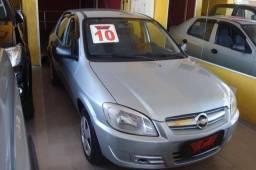 Chevrolet Prisma Joy 1.0 (Flex) 2010 - 2010