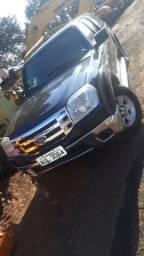 Ford Ranger Tropivan - 2010